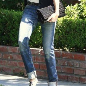 J Brand - pencil leg jeans size 32